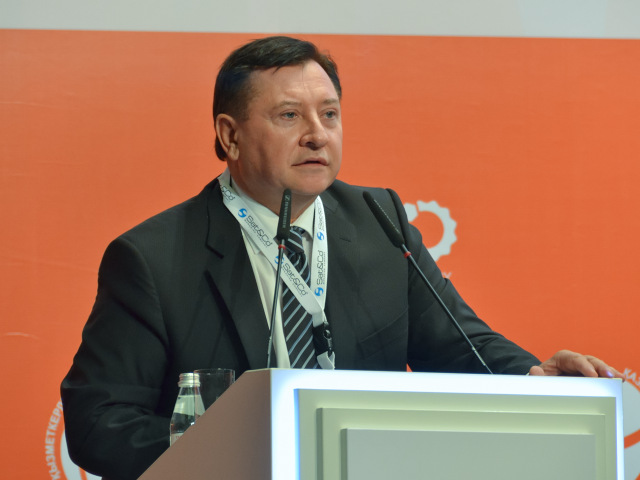 AMM-2013 International Congress Astana Mining & Metallurgy 2013
